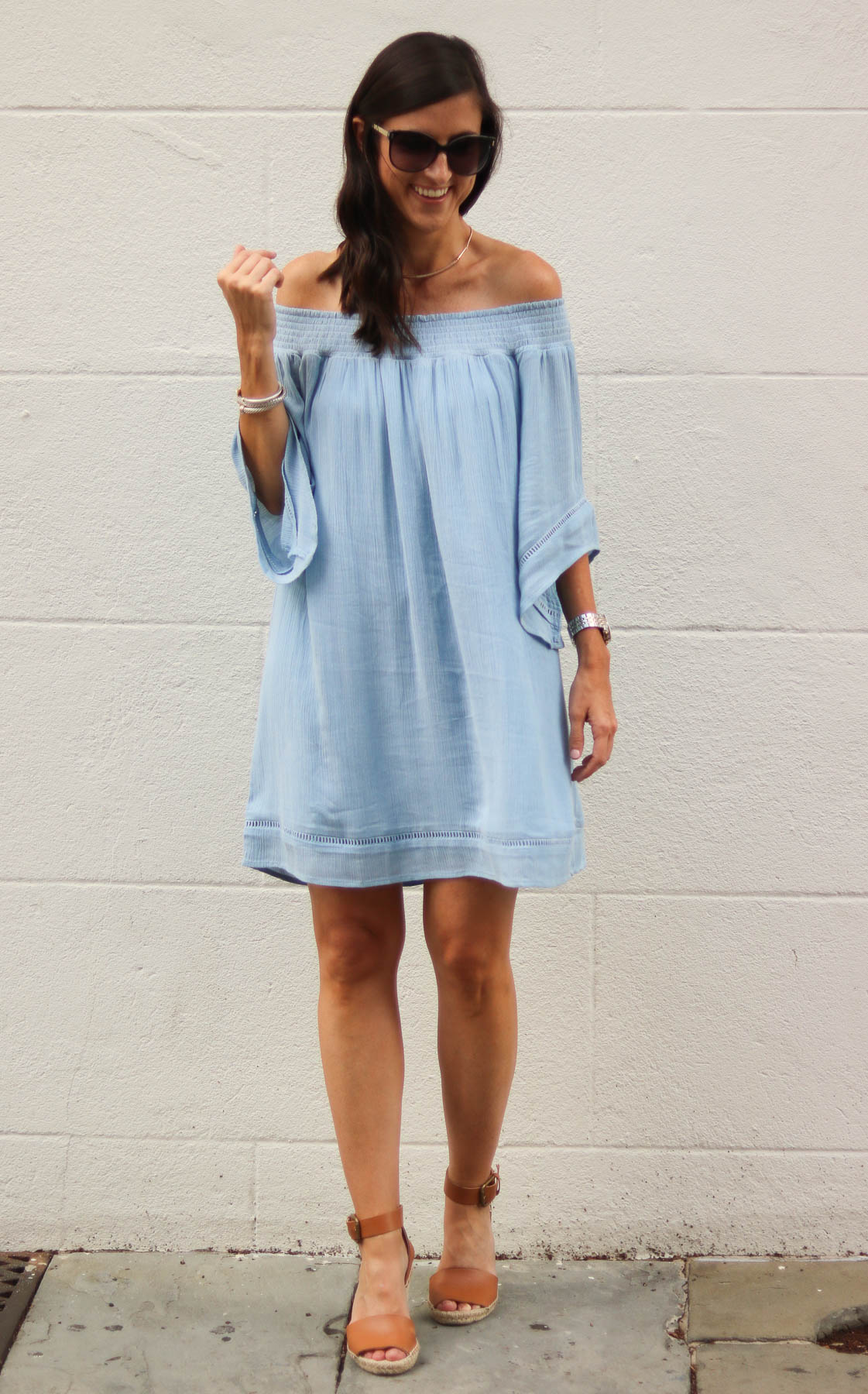 Perfect Transitional Dress
