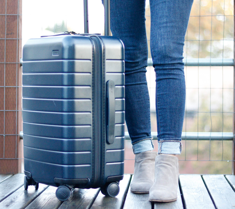 Away Carry On Bag