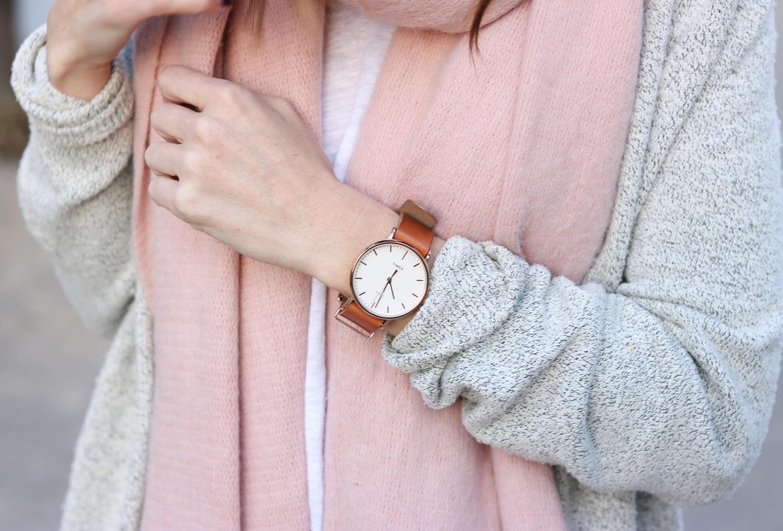 Oversized Watch