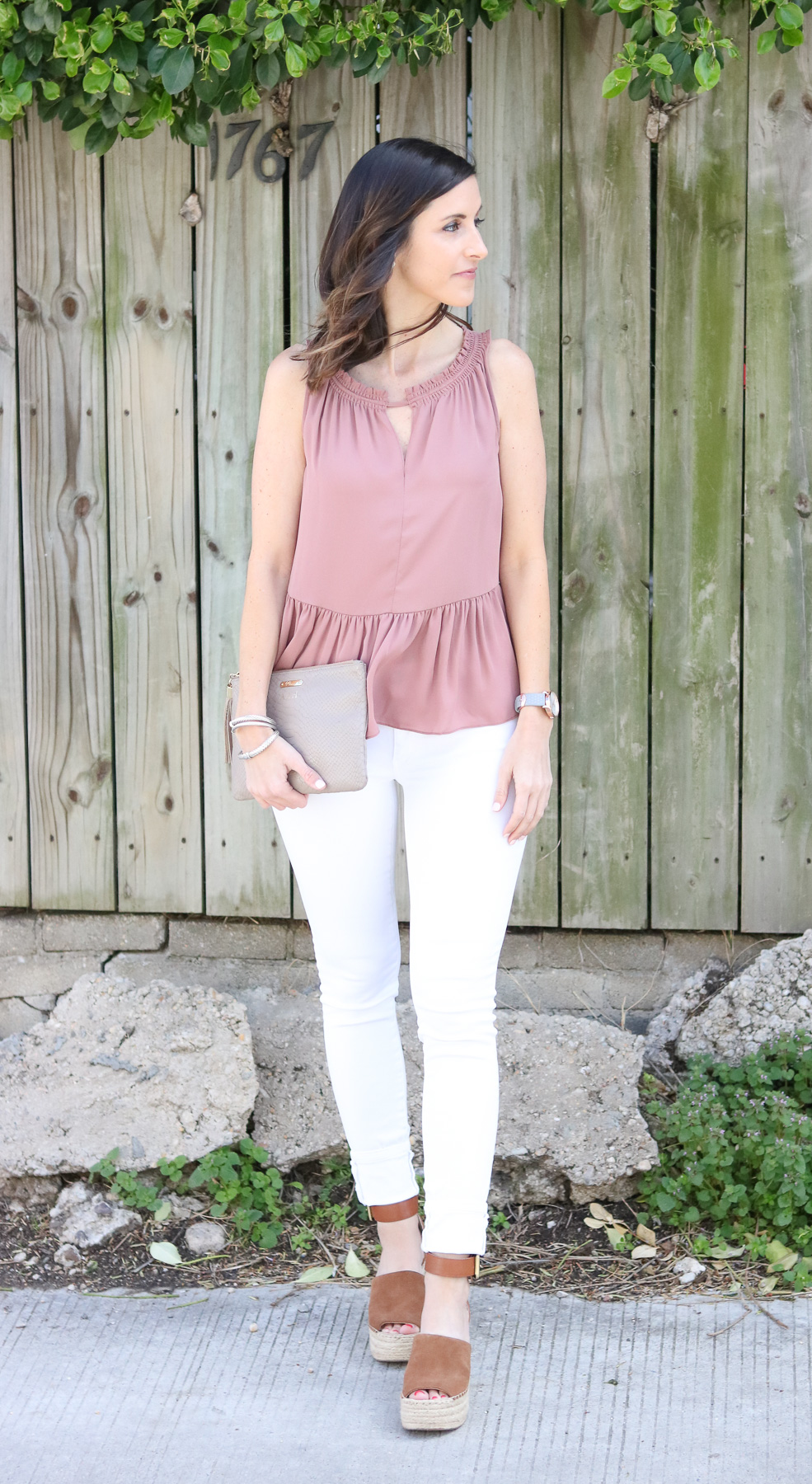 Blush Tops to Love