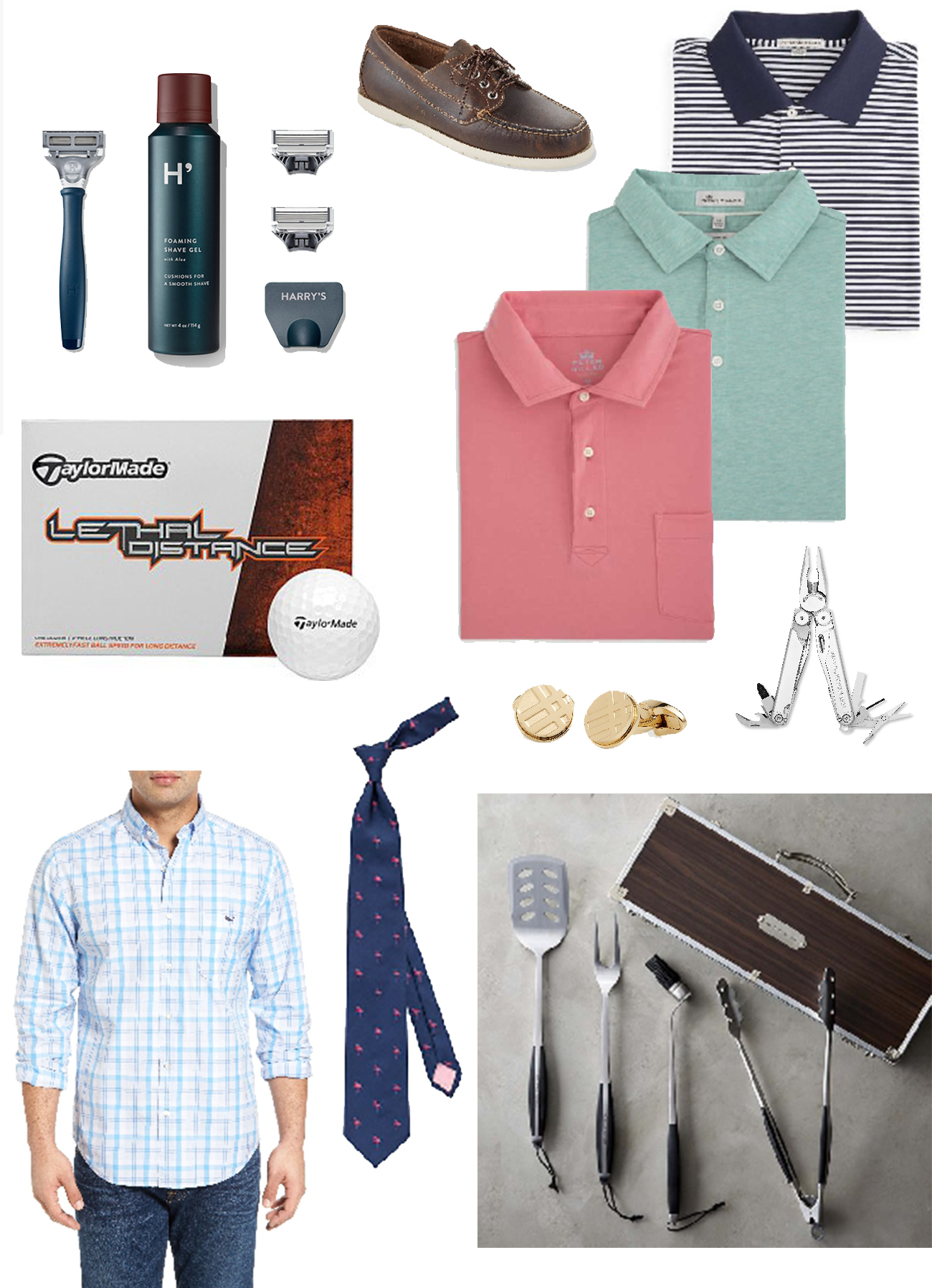 Father's Day Gift Ideas that Dad Will LOVE!