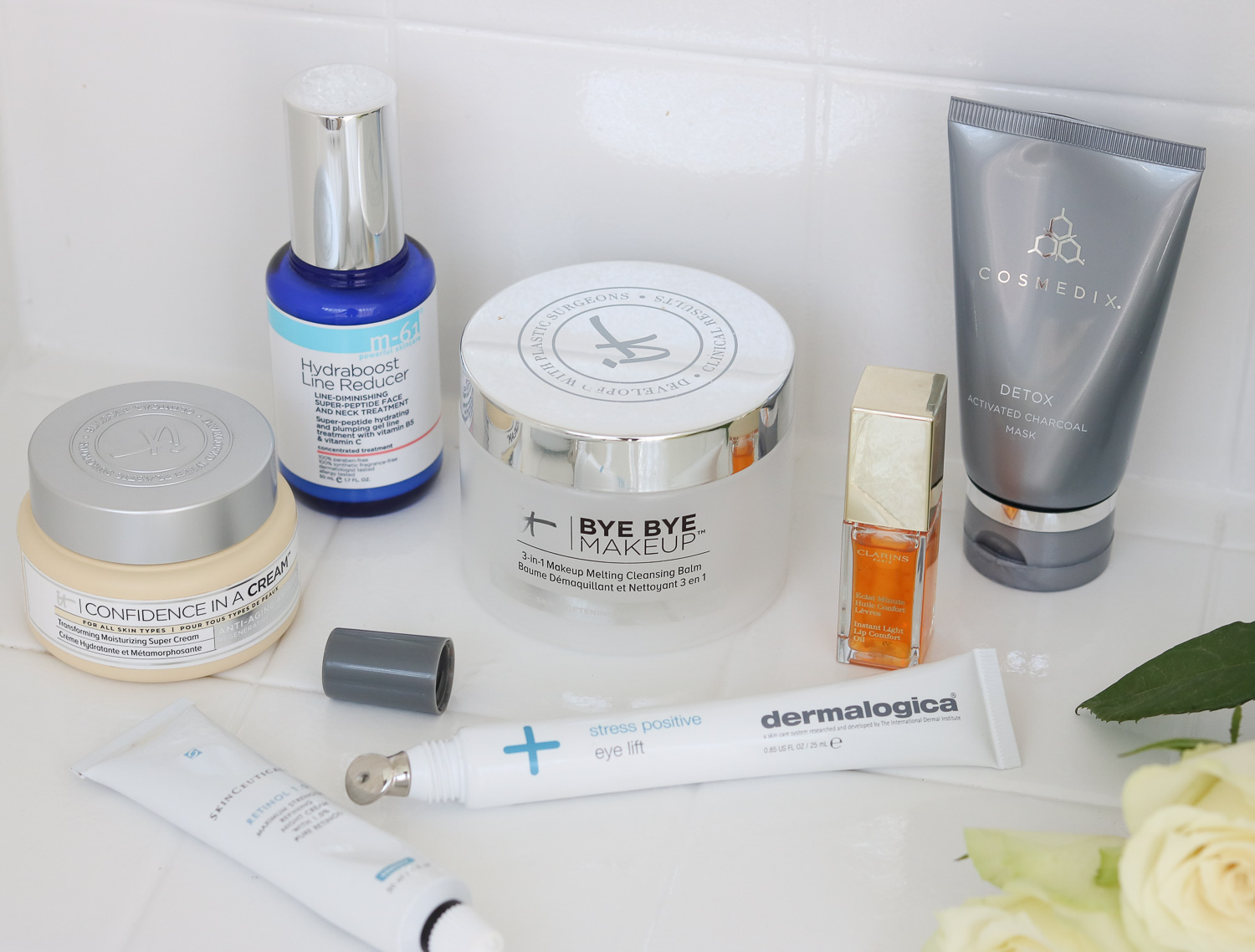 Spring Skincare Products - Cobalt Chronicles