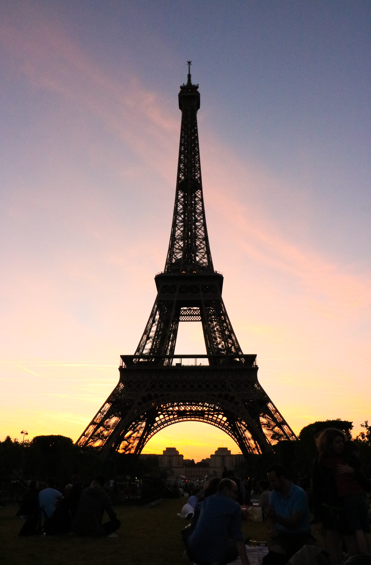 Paris Weekend Travel Guide | Cobalt Chronicles | Washington DC | Travel Blogger