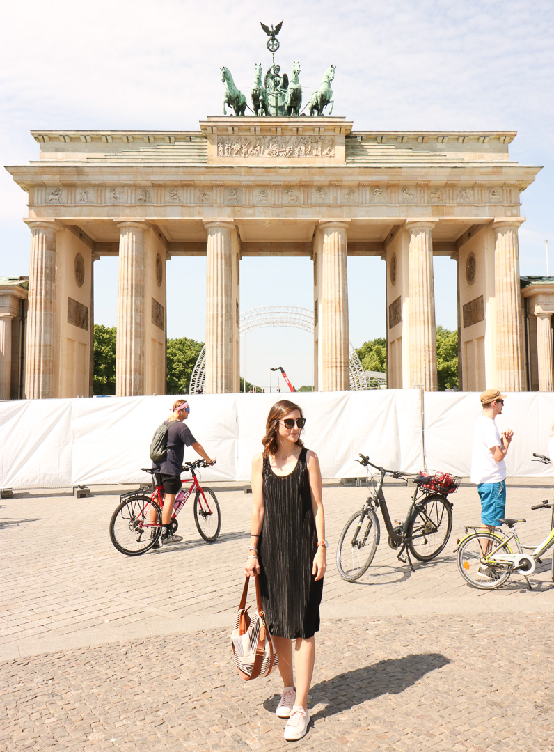 Weekend in Berlin