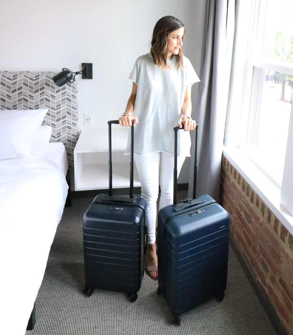 Away Carry-On Bag Review