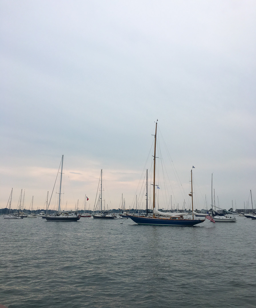 Newport, RI | Cobalt Chronicles | Washington, DC | Travel Blogger