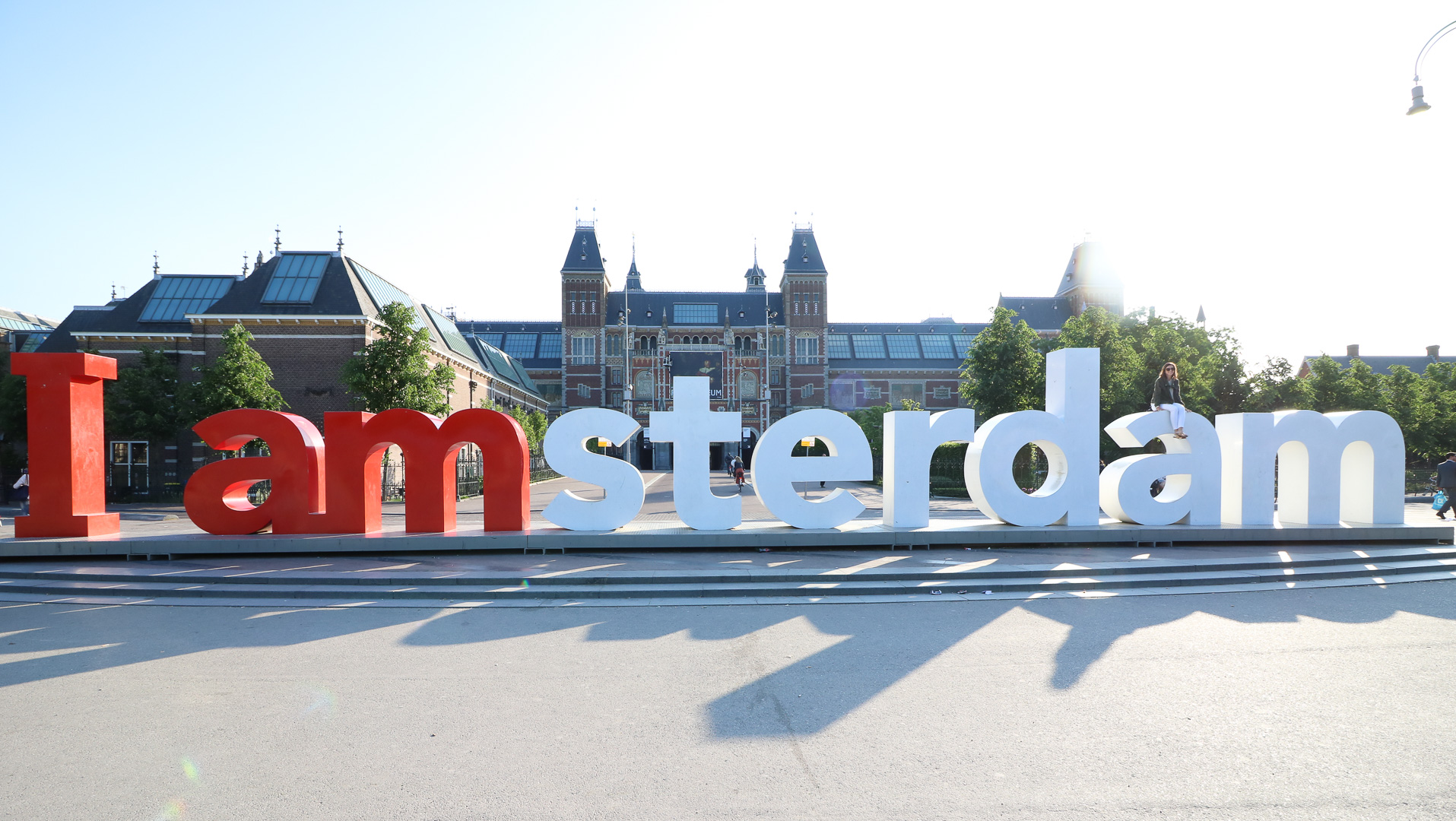 Amsterdam City Guide | My Favorite European City So Far …