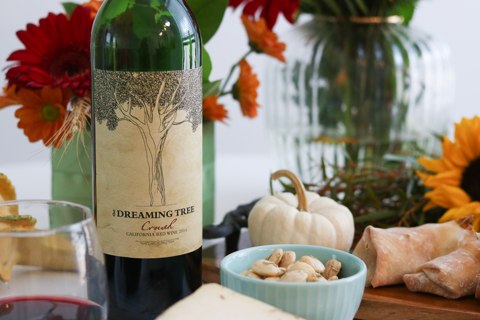 The Dreaming Tree Wine
