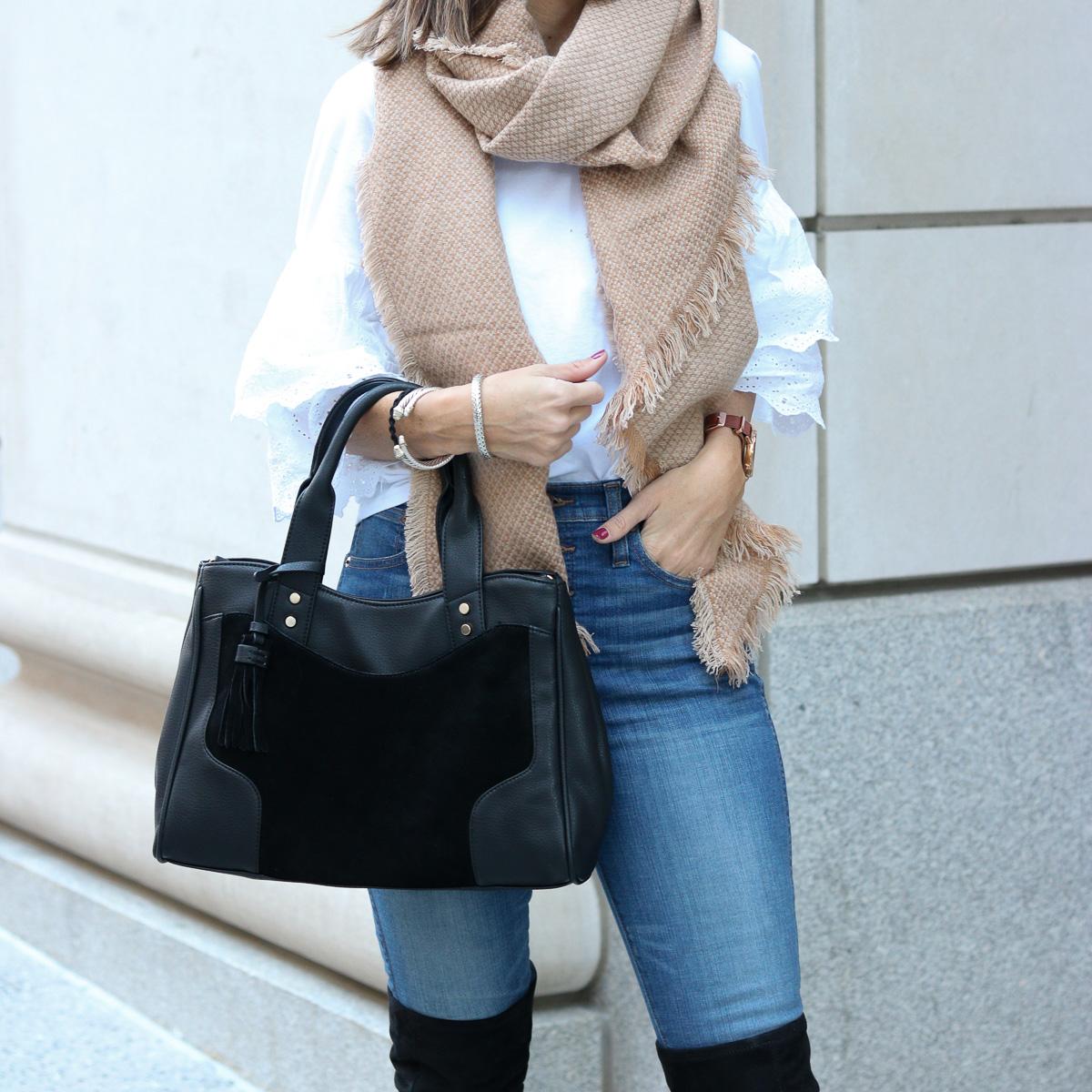 Black Bag for Fall