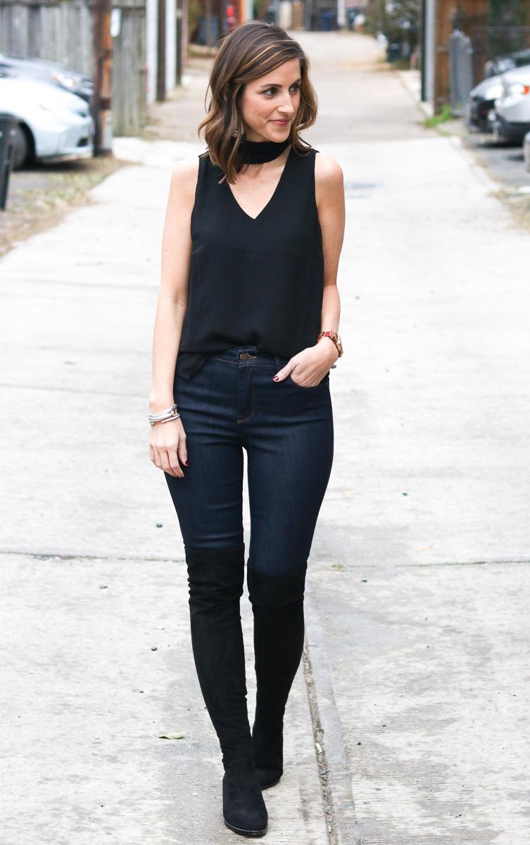 Favorite Accessories Brand plus a Stella & Dot + Rebecca Minkoff GIVEAWAY | Cobalt Chronicles | Washington DC | Fashion Blogger