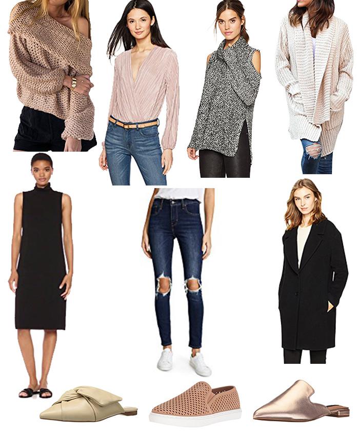 10 Amazon Fashion Finds