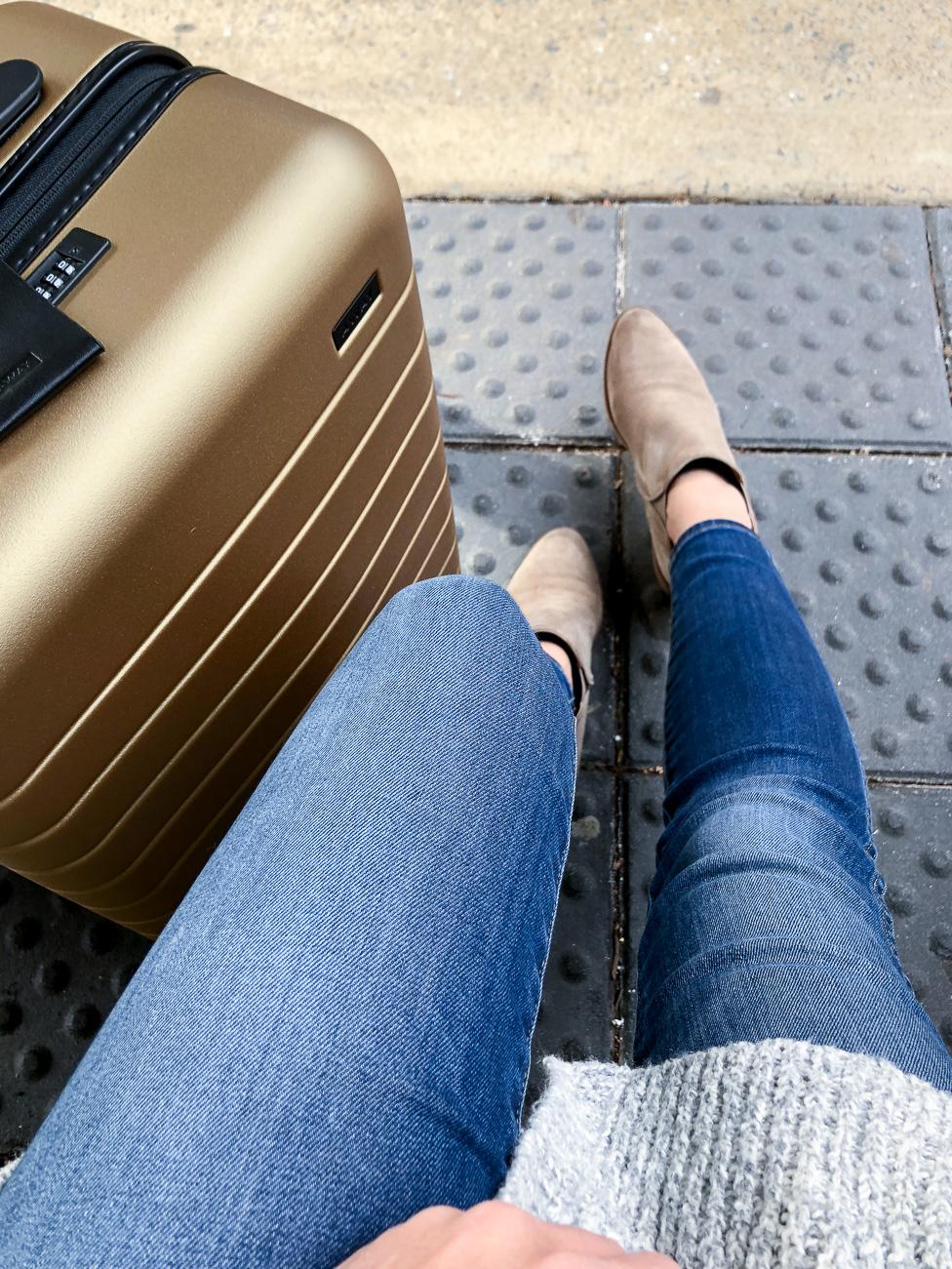 2017 Travel Recap: 6 Countries + 16 Cities