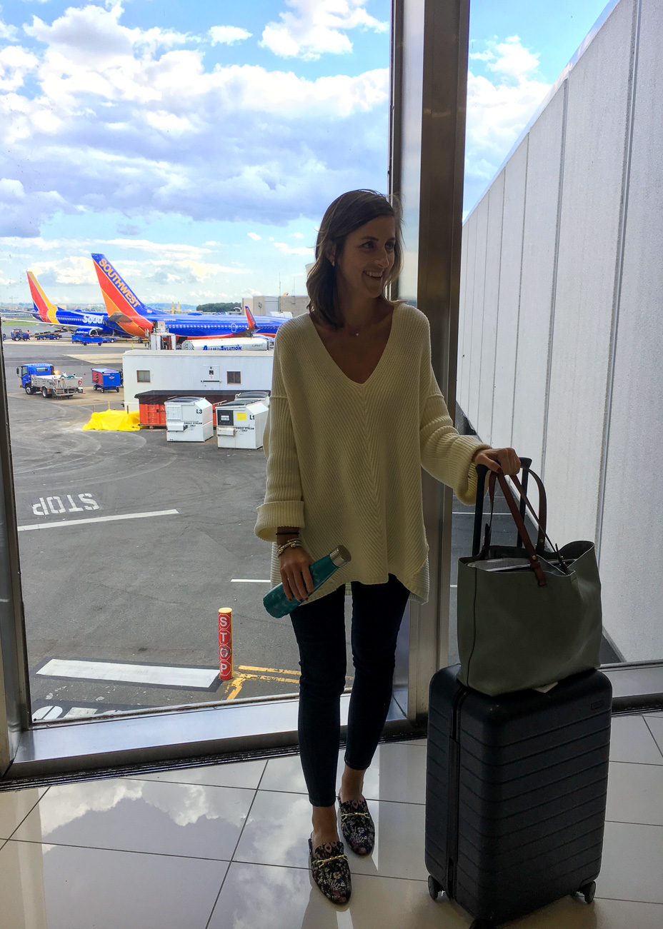 5 Reasons I Love to Fly Southwest Airlines
